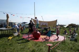 Brood en Spelen festival