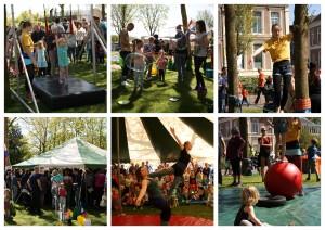 Bevrijdingsfestival Wageningen 2016