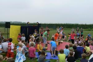 11-07-2014 Circusdag Kastanjepoort