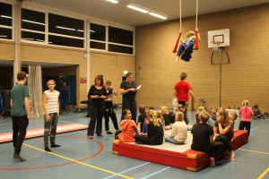 Workshops Lindenhout 2