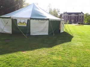 Tent GW 4