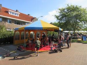 Tent BG 1