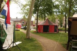 Tent RZ 2