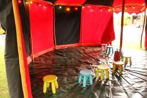 Tent RZ 3