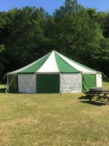 Tent GW 1