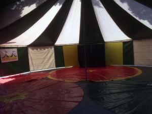 Tent GW 3