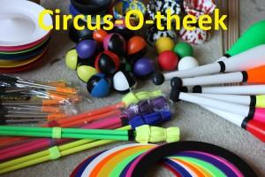 Circus-O-theek