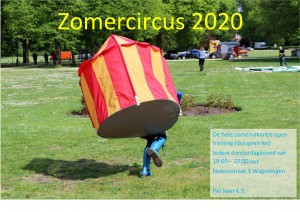 Zomercircus 2