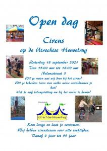 2021-09 Open dag 18-09-2021