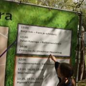 5 mei Wageningen: vrijheid vier je ook in de regen!