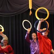 Nieuw jaar, nieuwe circuslessen