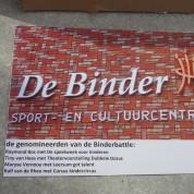 Circus op de Utrechtse Heuvelrug in de race voor de BinderBattle!