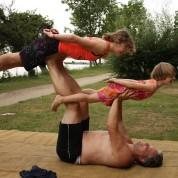 Circuslessen voor jong en oud!