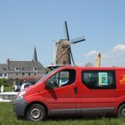 Brood en Spelen: een zonnig festival in Wijk bij Duurstede