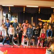Speciale aanbieding circuslessen Rhenen