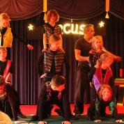 Nieuwe circuslessen in Rhenen