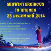 Midwintercircus in Rhenen
