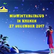 27 december 2017: Midwintercircus Rhenen