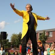 Hoofddocent – Ralf van de Rhee